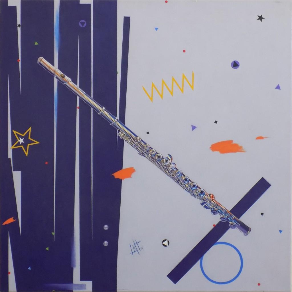 artists flute