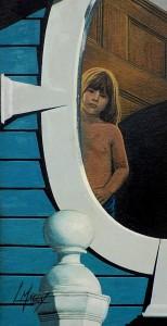 child SF victorian
